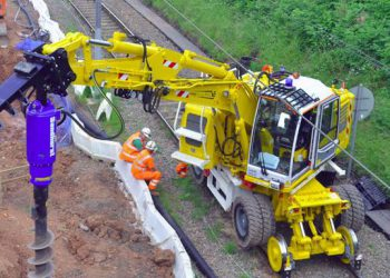 RailPlant